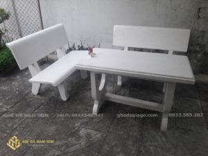 chuyên bán bàn ghế đá giá rẻ