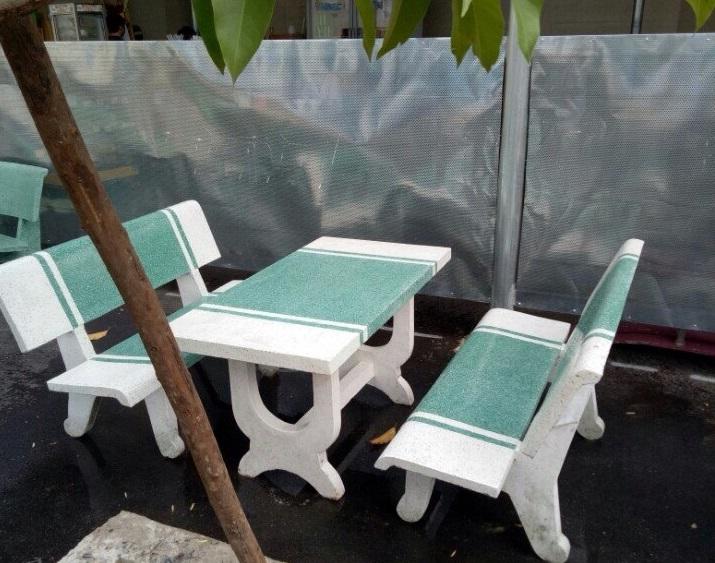Địa chỉ mua bàn ghế đá Bình Dương uy tín