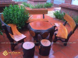 mua bàn ghế đá 1