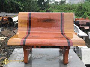 bán ghế đá công viên 1