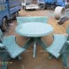 bán bàn ghế đá Tại xưởng nam sơn